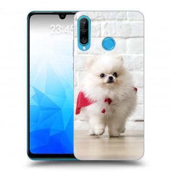 Potisk krytu mobilního telefonu Huawei P30 lite